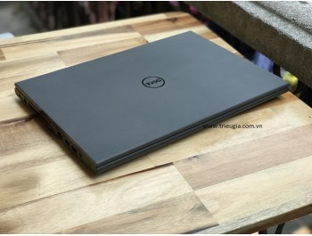 Laptop DELL VOSTRO 3446: i5 -4210U| 4GB |500GB|GT820M|14.0HD likew