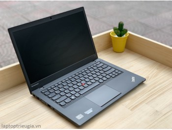 Lenovo Thinkpad T431s :  i7-3687U | DDR3 4Gb | Hdd 500Gb | 14.0HD Máy mỏng , đẹp, new 98%