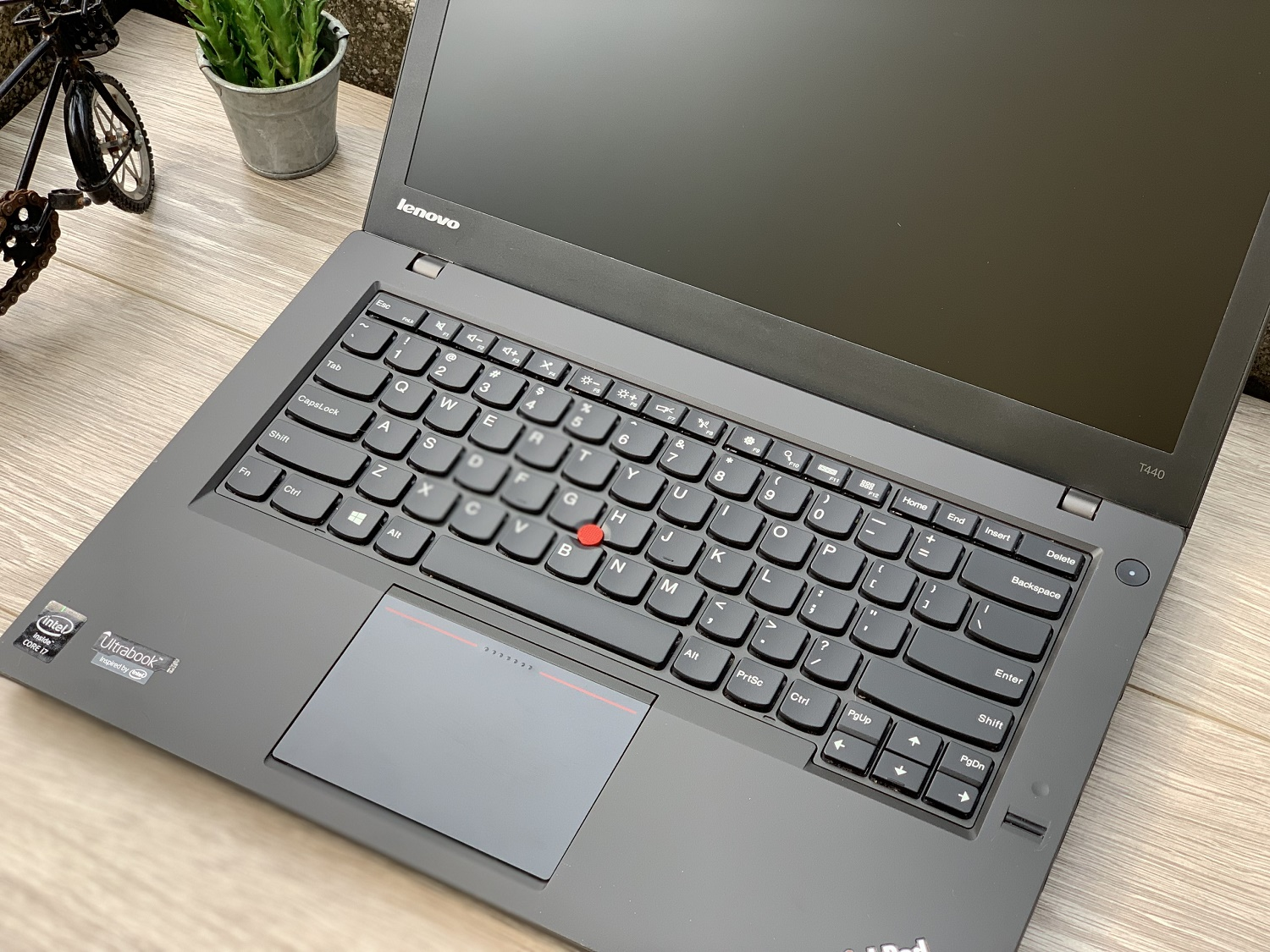 Lenovo Thinkpad T440 : Core i7-4600U | 8Gb | SSD240Gb | 14.0 FHD IPS