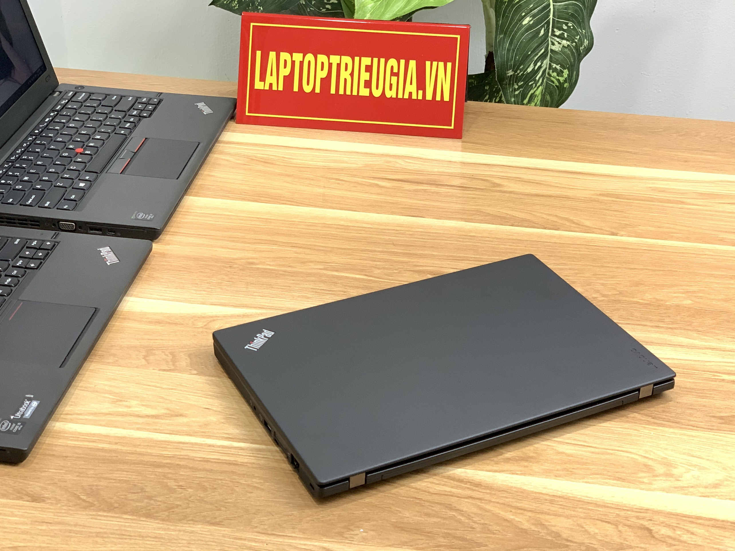 Laptop Lenovo Thinkpad X250: I5 5300U | 4GB | 500GB | 12.5 inch HD